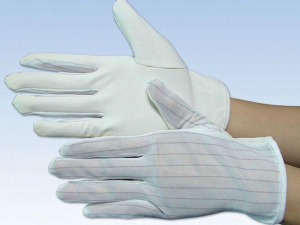 防静电PU手套
