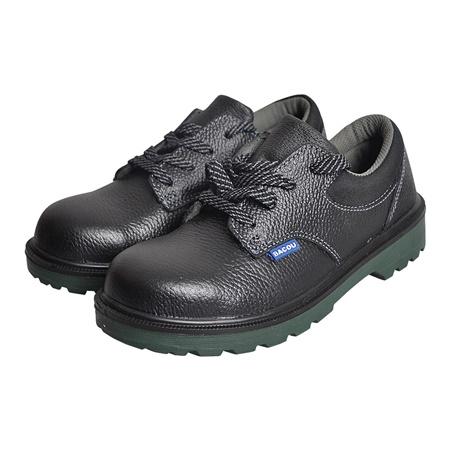 霍尼韦尔巴固BC0919701防砸安全鞋702绝缘鞋703防砸防刺穿安全鞋
